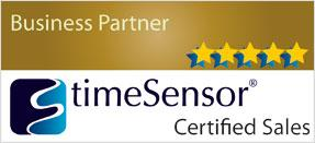 timesensor Business Partner-2