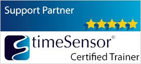 timesensor Support Partner-2