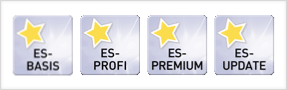 AGFEO - ES-BASIS ES-PROFI ES-PREMIUM ES-UPDATE - Support Partner
